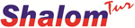 logo logotipo Shalom Tur