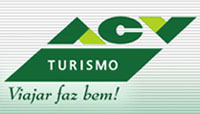 logo logotipo ACV Turismo