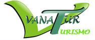logo logotipo Vanatur Turismo