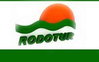 Logotipo Rodotur Turismo (Olinda-PE)