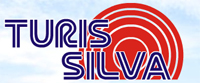 Logotipo Turis Silva (RS)