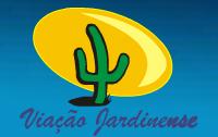 logo logotipo Auto Viação Jardinense