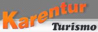logo logotipo Karentur Turismo