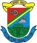 Logotipo Prefeitura Municipal de Três Coroas (RS)
