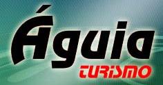 Águia Turismo logo