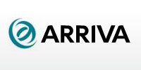 Logotipo Arriva (Todos)