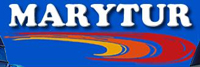 Marytur Turismo logo