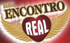 Banda Encontro Real logo