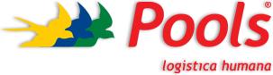 logo logotipo Pools Logistica Humana