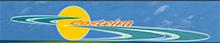 Logotipo Costeira, Viação (RJ)
