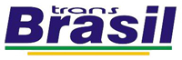 logo logotipo Trans Brasil