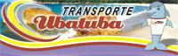 logo logotipo Transporte Ubatuba