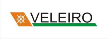 logo logotipo Auto Via��o Veleiro