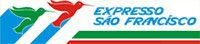 logo logotipo Expresso S�o Francisco