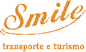Logotipo Smile Transportes e Turismo (SP)