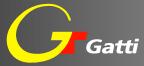 Logotipo Gatti (SP)