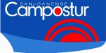 logo logotipo Empresa Sanjoanense Campostur