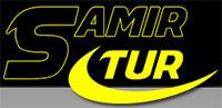 Logotipo Samir Tur (RS)