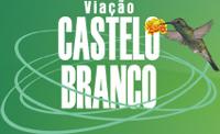 Logotipo Castelo Branco, Viação (PR)