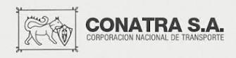 Logotipo Conatra - Corporacion Nacional de Transporte (Costa Rica)