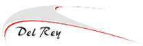 Logotipo Del Rey Transportes (SP)
