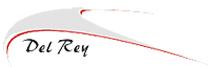 Del Rey Transportes logo