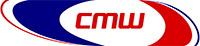 logo logotipo CMW Transportes