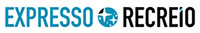 logo logotipo Expresso Recreio