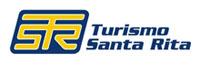 Logotipo Santa Rita, Turismo (SP)