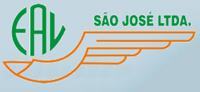 Logotipo São José, Empresa Auto Viação (SC)