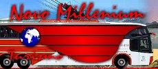Novo Millenium Turismo logo