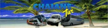 Logotipo Chaiane Tur (SC)