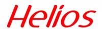 Logotipo Helios Coletivos e Cargas (RS)