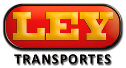 Logotipo Ley Transportes (RS)