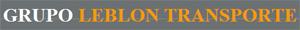 Logotipo Leblon Transporte de Passageiros (PR)