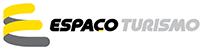 Logotipo Espaço Transportes e Turismo (MG)