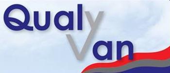 Qualyvan Transportes e Fretamentos logo