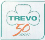 logo logotipo Trevo Transportes Coletivos