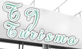 Logotipo TJ Turismo (RJ)