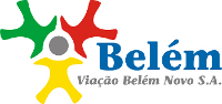Logotipo Viação Belém Novo (RS)