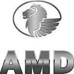 Logotipo AMD (RS)