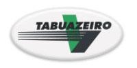 logo logotipo Viação Tabuazeiro
