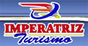 logo logotipo Imperatriz Turismo