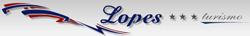 Lopes Turismo logo