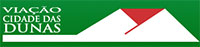 Logotipo Cidade das Dunas, Viação (RN)