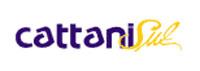 logo logotipo Cattani Sul