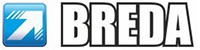 logo logotipo Breda Transportes e Servi�os