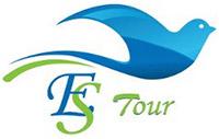 Logotipo ES Tour (MG)
