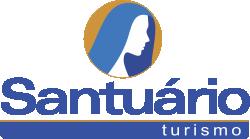Logotipo Santuário Turismo (RS)