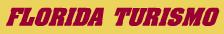 Logotipo Flórida Turismo (SP)